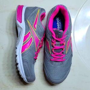 REEBOK Women's Memory Tech Running Shoes